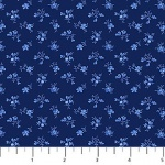 Porcelain Blue 20700-49 (Fat Quarter)