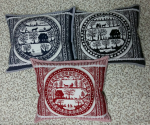 "Подушка ""Simple Pleasures"" 46х40 см"