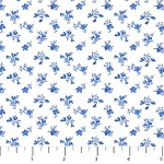Porcelain Blue 20700-10 (Fat Quarter)